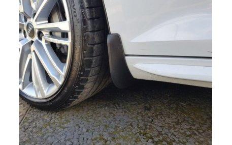Брызговики Audi A4 B9