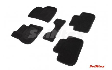 Коврики в салон BMW X3 (G01)