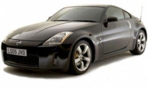 350Z (2003-2008)