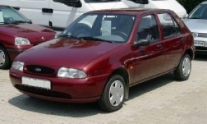 Fiesta (1995-2002)
