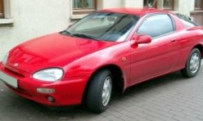 MX3 (1992-1998)