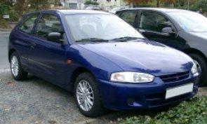 Colt (1995-2002)