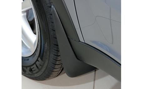 Брызговики Renault Logan