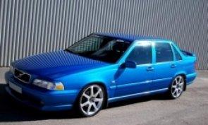 S70/V70 (1996-2000)