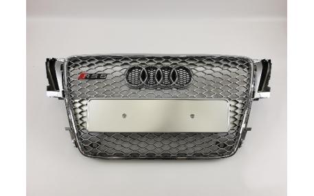 Решетка радиатора Audi A5