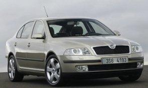 Octavia A5 (2004-2012)