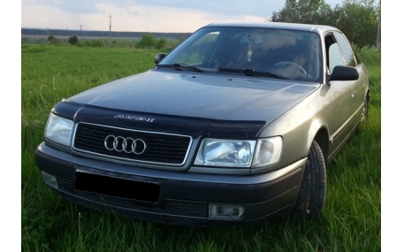 Дефлектор капота Audi 100 C4