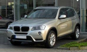 X3 (F25) 2010-...