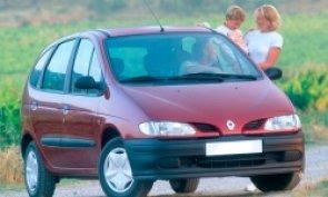 Scenic (1996-1999)