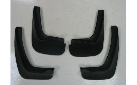 Брызговики Hyundai iX35