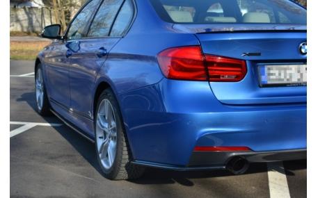 Накладка задняя BMW F30