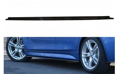 Пороги BMW F30