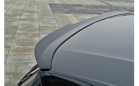 Спойлер BMW X5 F15