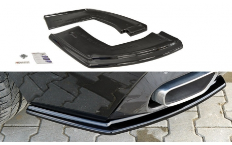 Накладка задняя BMW X6 F16