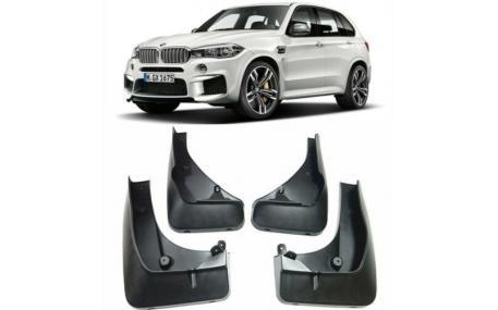 Брызговики BMW X5 (F15)