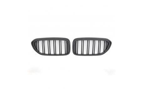 Решетка радиатора BMW 5 (G30)