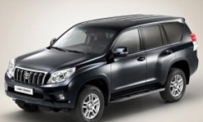 Land Cruiser Prado 150 (2009-...)