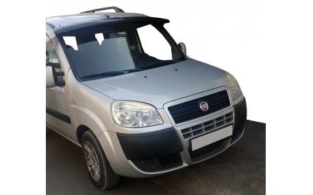 Козырек Fiat Doblo
