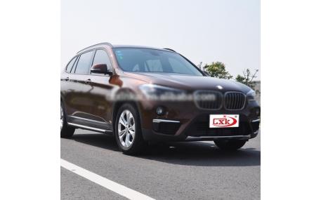 Комплект обвеса BMW X1 F48