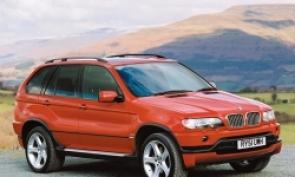 X5 (E53) 1999-2006