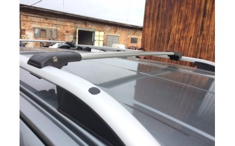 Багажник на крышу Volkswagen Sharan