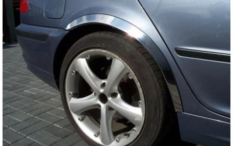 Арки BMW E46