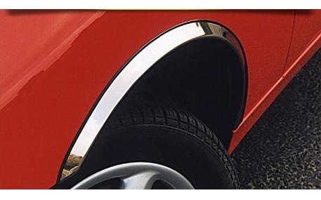 Арки Volkswagen Caddy