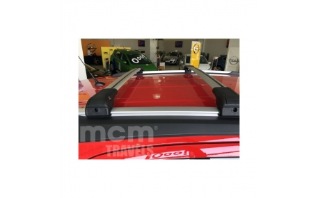 Багажник на крышу Hyundai i40