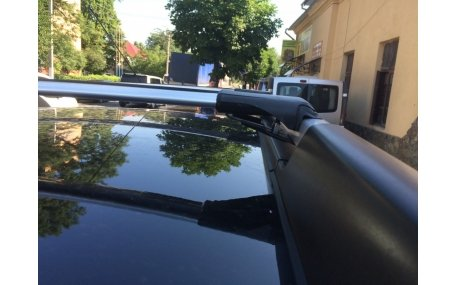 Багажник на крышу Renault Sandero