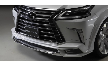 Комплект обвеса Lexus LX570