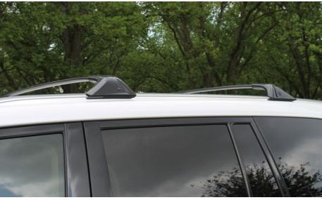 Багажник на крышу Toyota Land Cruiser 200