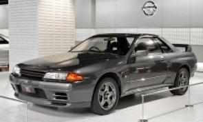 Skyline R32 (1988-1994)