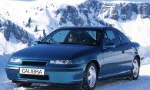 Calibra (1990-1997)
