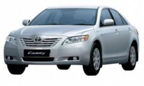 Camry V40 (2006-2011)