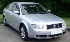 A4 B6 (2000-2004)