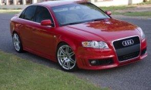 A4 B7 (2004-2008)