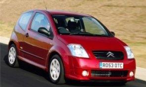 C2 (2003-2010)