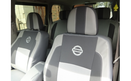 Авточехлы Nissan Х-TRAIL T30