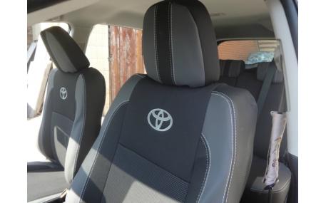 Авточехлы Toyota Rav 4