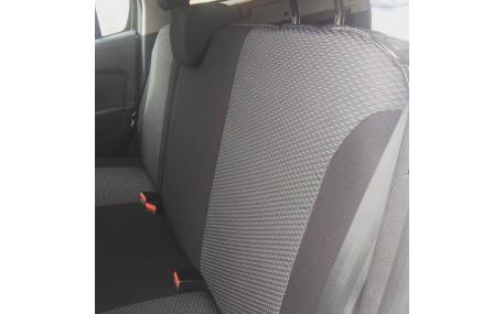 Авточехлы Chevrolet Tacuma