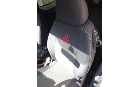 Авточехлы Mitsubishi Galant