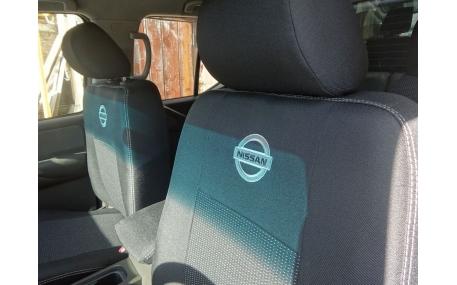 Авточехлы Nissan Patrol Y61