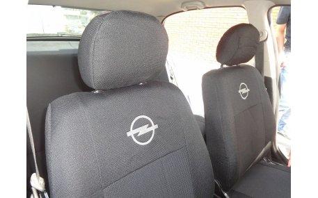 Авточехлы Opel Vectra B