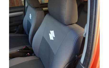 Авточехлы Suzuki Swift