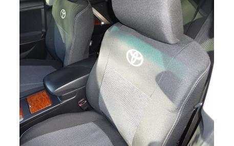 Авточехлы Toyota Camry V40