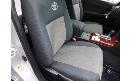Авточехлы Toyota Land Сruiser Prado 120