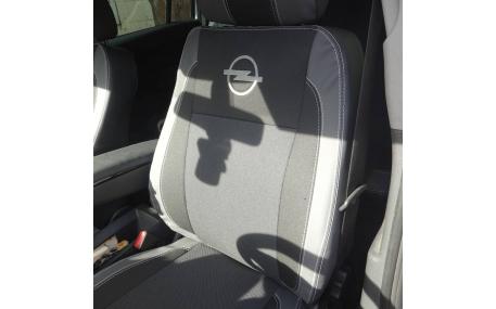 Авточехлы Opel Combo C