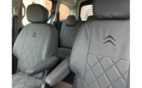 Авточехлы Citroen Berlingo
