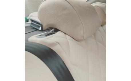Авточехлы Mercedes Citan