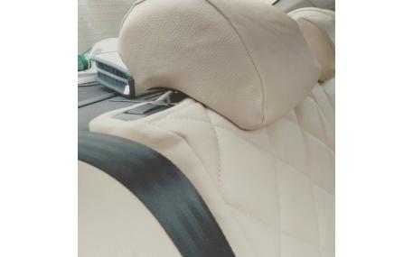 Авточехлы Mercedes Vito W639